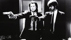 Pulp Fiction - scene 19