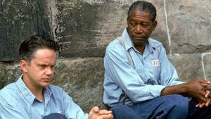 The Shawshank Redemption - scene 17