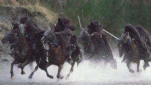 The Lord of the Rings: The Fellowship of the Ring - scene 11