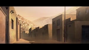 The Breadwinner - scene 15
