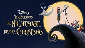 The Nightmare Before Christmas - scene 12