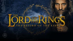 The Lord of the Rings: The Return of the King - scene 32