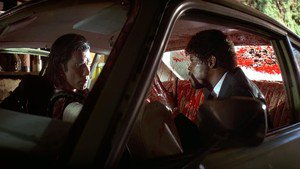Pulp Fiction - scene 26