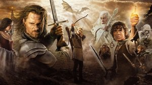The Lord of the Rings: The Return of the King - scene 8