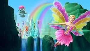 Barbie Fairytopia: Magic of the Rainbow - scene 2
