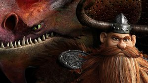 How to Train Your Dragon 2 - scene 33