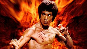 Enter the Dragon - scene 8