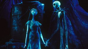 The Nightmare Before Christmas - scene 9