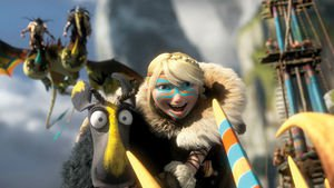 How to Train Your Dragon 2 - scene 8