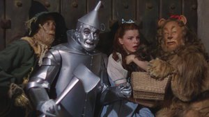 The Wizard of Oz - scene 4