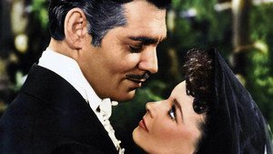 Gone with the Wind - scene 3