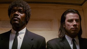 Pulp Fiction - scene 3