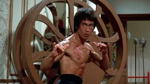 Enter the Dragon - scene 0