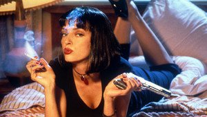 Pulp Fiction - scene 4