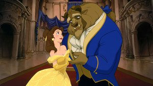 Beauty and the Beast - scene 19
