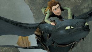 How to Train Your Dragon - scene 5