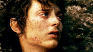 The Lord of the Rings: The Fellowship of the Ring - scene 42