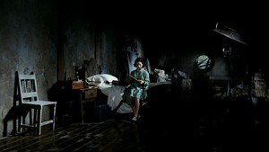 Pan's Labyrinth - scene 11