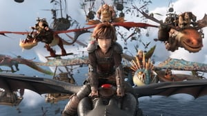 How to Train Your Dragon: The Hidden World - scene 10