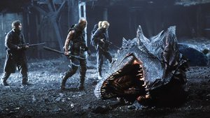 Reign of Fire - scene 1