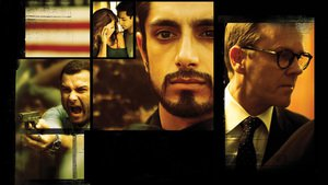 The Reluctant Fundamentalist - scene 12