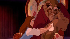 Beauty and the Beast - scene 38
