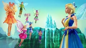 Barbie Fairytopia: Magic of the Rainbow - scene 3