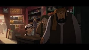 The Breadwinner - scene 19