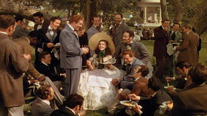 Gone with the Wind - scene 8