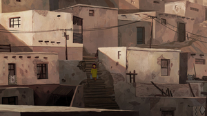 The Breadwinner - scene 20