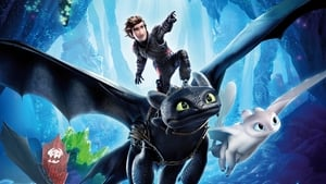 How to Train Your Dragon: The Hidden World - scene 17