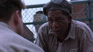 The Shawshank Redemption - scene 14