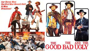 The Good, the Bad and the Ugly - scene 8