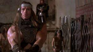 Conan the Barbarian - scene 6