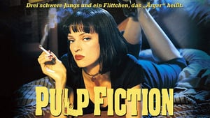 Pulp Fiction - scene 38