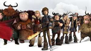 How to Train Your Dragon 2 - scene 22