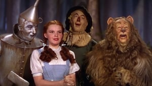 The Wizard of Oz - scene 6