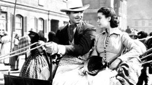 Gone with the Wind - scene 15