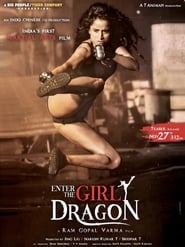 Enter The Girl Dragon