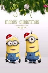 Minions - Jingle Bells
