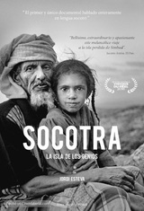 Socotra, the Land of Djinns