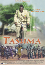 Tasuma: The Fighter