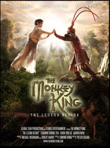 The Monkey King: The Legend Begins