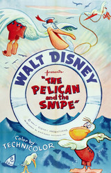 The Pelican and the Snipe