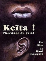 Keita! The Voice of the Griot