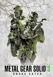 Metal Gear Solid 3 - The Movie