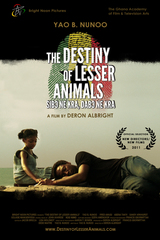 The Destiny of Lesser Animals