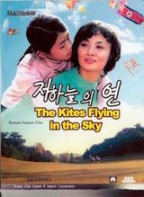 The Kites Flying in the Sky