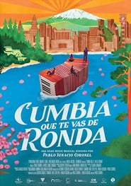 Cumbia Around The World