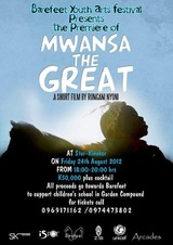 Mwansa the Great
